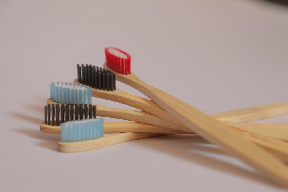 Bamboo Toothbrushs