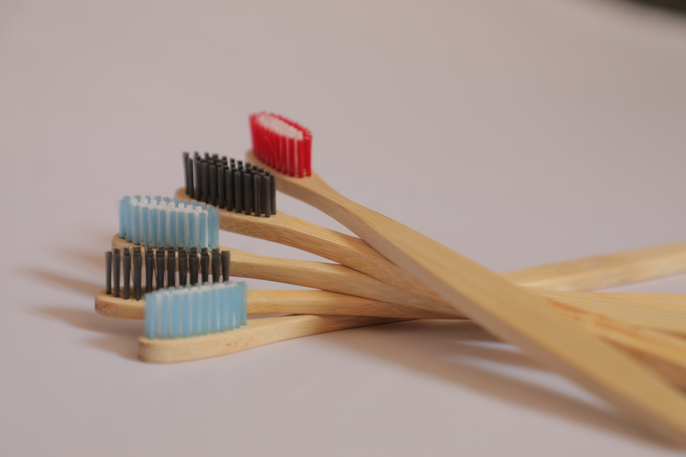 Eco -Friendly  Toothbrushs