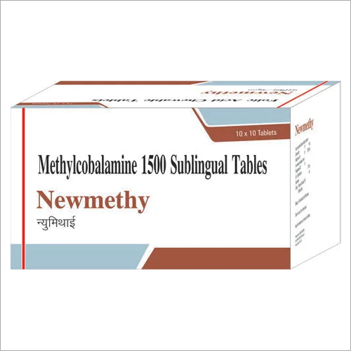 SUBLINGUAL TABLET