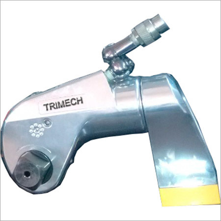 Square Type Hydraulic Torque Wrench