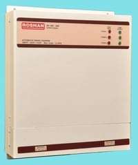 Electronic Automatic Phase Changer