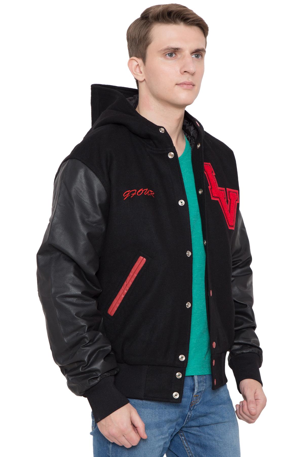 Customized Varsity Jacket