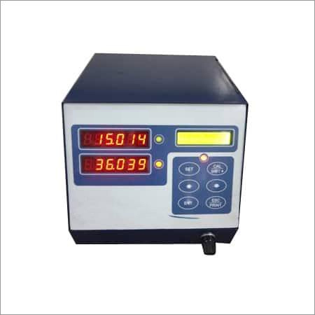Microprocessor Based Digital Air Electronic Readout Unit
