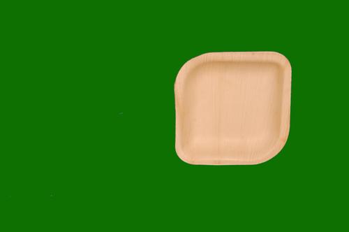 Areca Leaf Plate 6inch