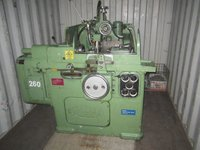 INTERNAL THREAD GRINDING MACHINE MATRIX 16U