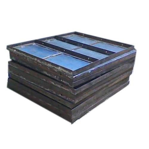 Industrial Shuttering Plate