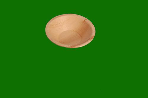 Areca Round Bowl 5inch