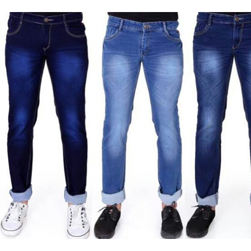 Men Casual Wear Jeans