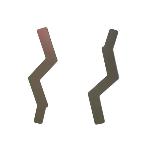 Z Shape Battery Nickel Tabs
