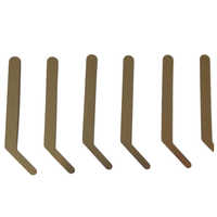 Low Electric Resistance Nickel Tabs