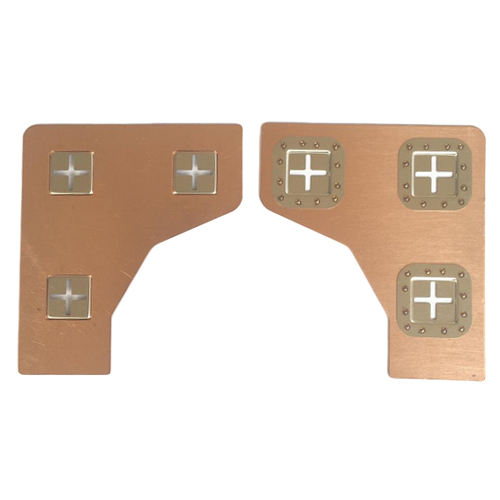 Copper Busbar Connector