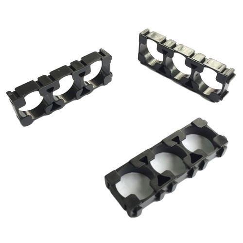 3 Fold Battery Cell Holder For 18650 Battery Pack