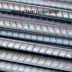 Reinforcement Steel Bar