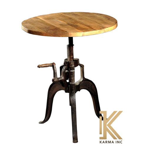 Industrial Adjusting Table