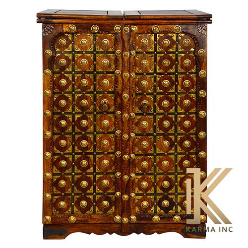 Wooden Antique Cabinet