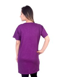 LONG WOMEN POLO T-SHIRT