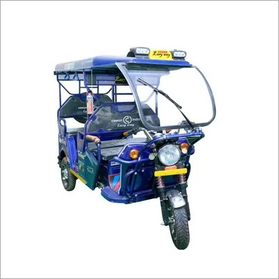 ER 1 E Rickshaw