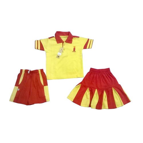 Kids Play School Uniform