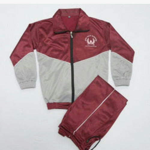Kids School TrackSuit