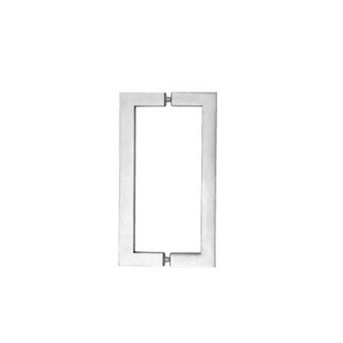 D Square Cabinet Handle