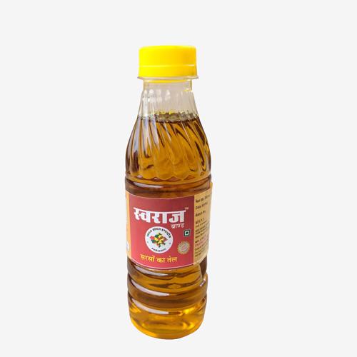 Swaraj Cooking Oil