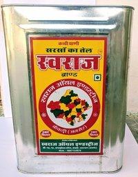Kacchi Ghani Pure Mustard Oil