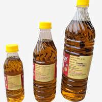 Double Filter Mustard Oil