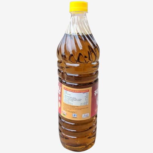 Pure Kachi Ghani Oil