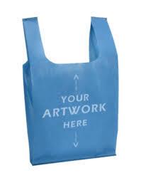 U Cut Bag