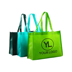 Custom Printed Non Woven Bag