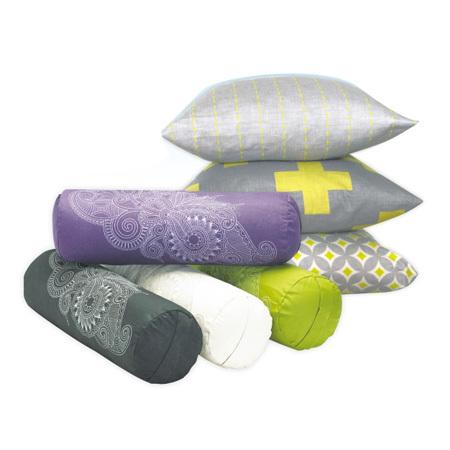 Cotton Cushion Bolster