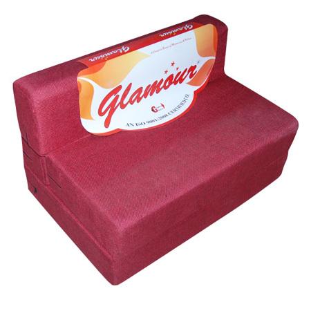 Glamour Sofa Cum Bed