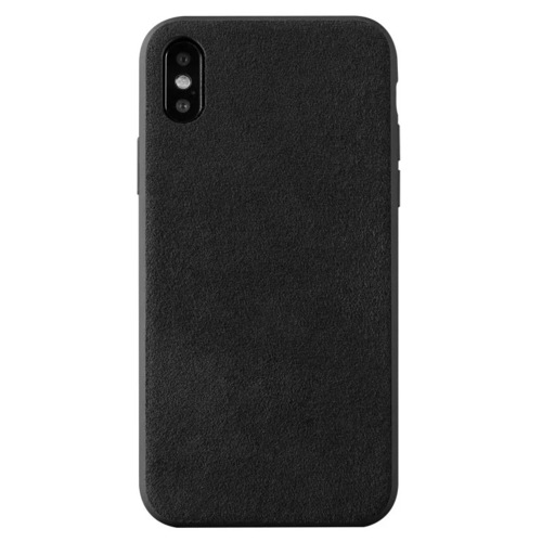 Alcantara Suede Durable Protective Cover Case For Apple Iphone