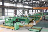 CR High Speed Slitting Line