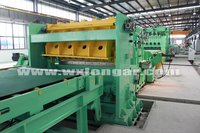 Hydraulic Steel Slitting Line Machine