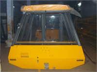 Crane Operator Cabin