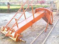 Crane Main Frame