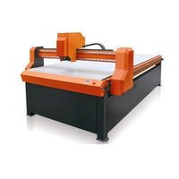 CNC Laser Cutting Machines