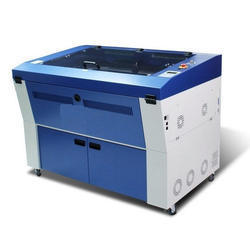 Laser Cutting & Engraving Machines
