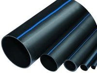 HDPE Pipes and Fittings Polyethylene Pipe