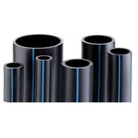HDPE Pipes For Sewerage
