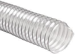 Flexible PVC Thunder Hose Pipe