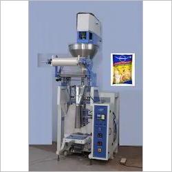 Tea Granules Packaging Machine