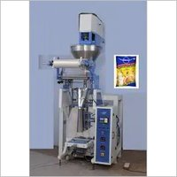 Tea Granules Packaging Machine