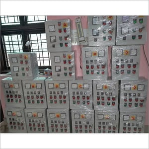 Panel Board Ro Plant