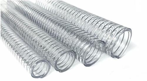 PVC Spring Wire Hose