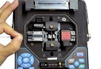 Fiber Optic Splicing Machine