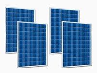 APS SOLAR PANEL -75 WATT