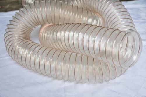 PU DUCT HOSE PIPE