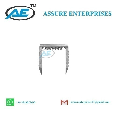 Assure Enterprises  Staples Straight